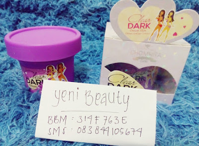 Cleardark Yeni beauty