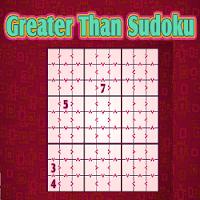 Online Inequality Sudoku Puzzle
