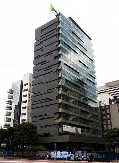Sesc Avenida Paulista inaugura dia 29 de abril