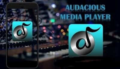 مشغل, صوتي, بسيط, ومتطور, لتشغيل, الموسيقى, والصوتيات, بطريقة, إحترافية, Audacious, احدث, نسخة