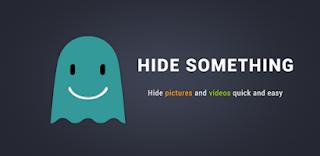 Hide Something Photo, Video Premium Crack