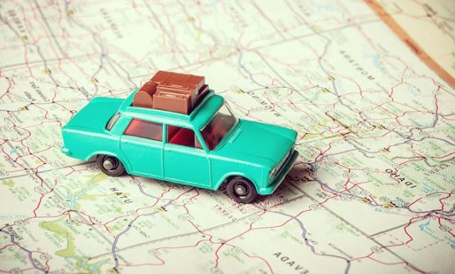 10 Tips Mudik dengan Kendaraan Pribadi