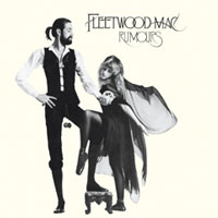 The Top 10 Albums Of The 70s: 02. Fleetwood Mac - Rumours