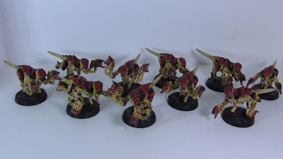 Termagants (Spinefists)