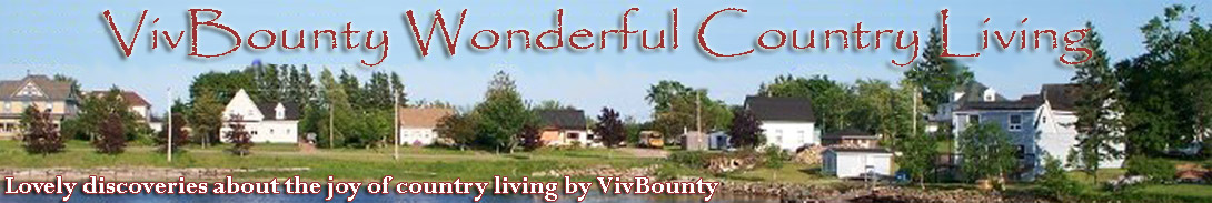 VivBounty Wonderful Country Living
