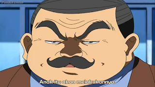 Download Capeta Episode 11 Subtitle Indonesia