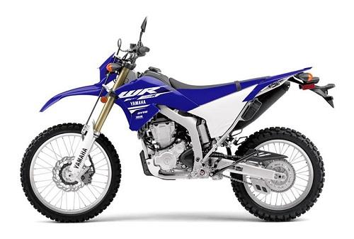 Yamaha Motor 250 cc terbaik