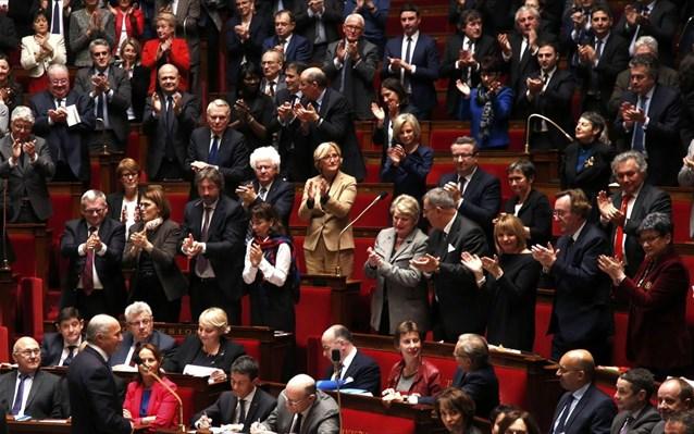 Γαλλία: Ομόφωνα εγκρίθηκε η ποινικοποίηση της άρνησης της γενοκτονίας των Αρμενίων