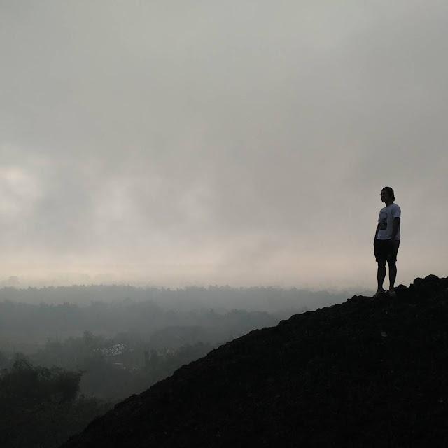 foto keren bukit sepikul