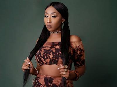 Victoria Kimani – Wonka