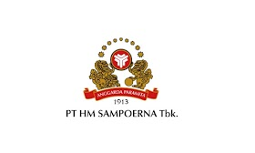 Lowongan Kerja PT HM Sampoerna Jakarta Selatan Desember 2020
