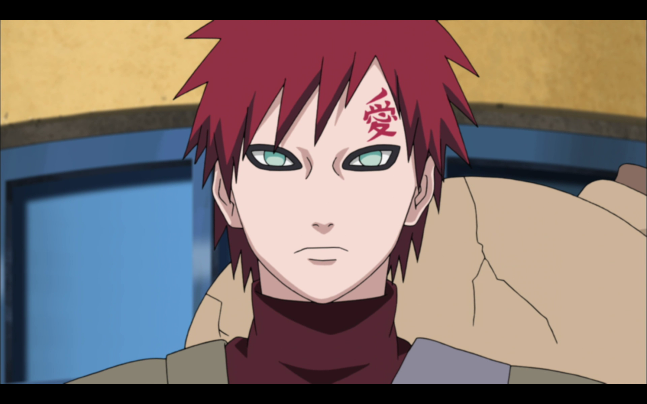 Annalyn's Thoughts: Naruto Shippuden -
