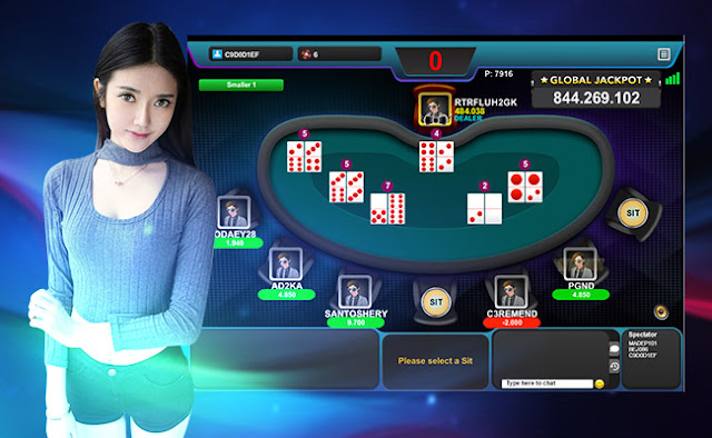 Situs Poker Resmi Terbaik di Indonesia dengan Hadiah Terbesar