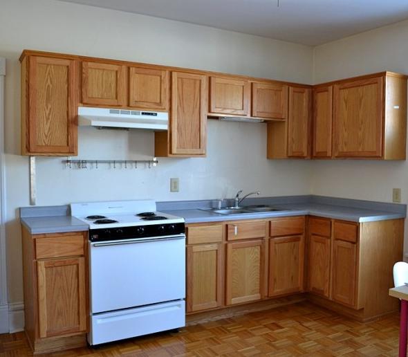 Slab Kitchen Cabinet Doors Replacement