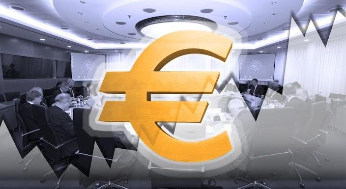 انخفاض اليورو لأدنى مستوياته على مدار أسبوع مع تدهور المسوح الصناعية