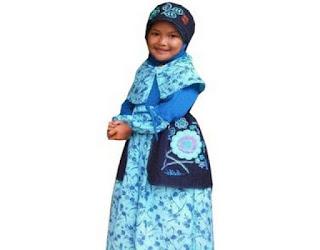 model baju muslim anak ala india model baju muslim anak anak perempuan