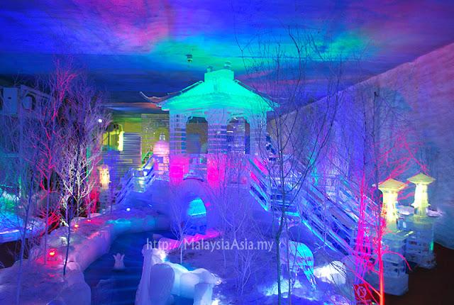 Snow Park Hat Yai