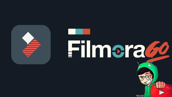 FilmoraGo - Editor de vídeo v3.1.4 Apk Premium