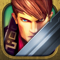Gambar Game Stormblades
