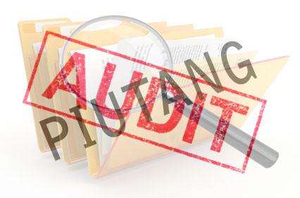 Tujuan Pemeriksaan (Audit Objectives) Piutang
