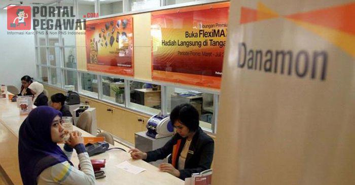 Daftar Segera! Lowongan Kerja Bank Danamon, Yuk Cek Kualifikasinya