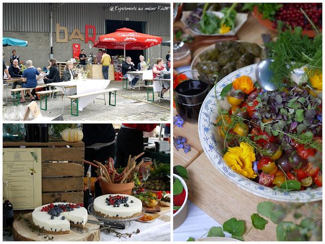 Experimente aus meiner Küche: MARTA in Antwerpen {EamK on Tour, Flandern, Belgien}