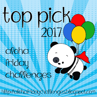 Aloha Friday Top Pick
