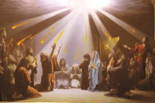 grande tribulação,derramar do espirito, pentecoste, conversão dos judeus