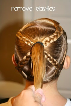Latest Hair Styles of Girls}