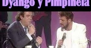 Dyango y Pimpinela - Por ese hombre (2da parte) - Acordes D