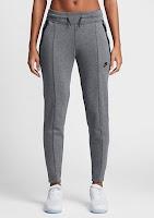 Kathryn Bernardo's LOTD Nike Gray Pants Star Magic all-star game 2017