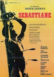 Sebastiane 1976