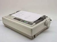 Panasonic KX-P1150 Printer Driver