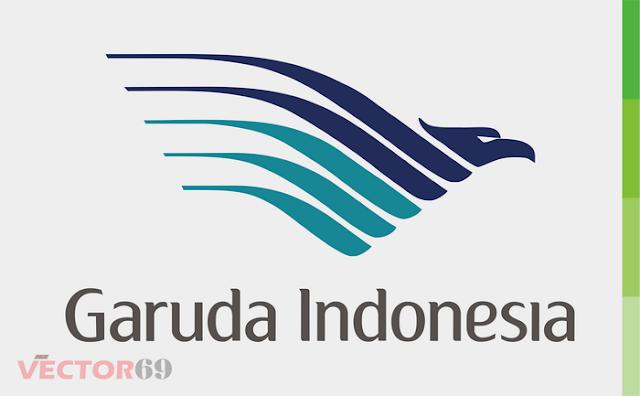 Logo Garuda Indonesia - Download Vector File CDR (CorelDraw) X4
