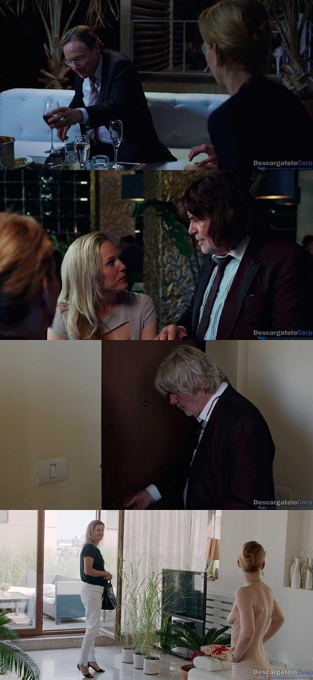 Toni Erdmann (2016) HD 1080p Latino