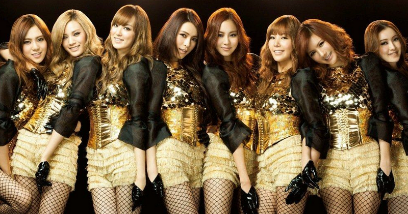 (2012) After School 全日本巡演 2012