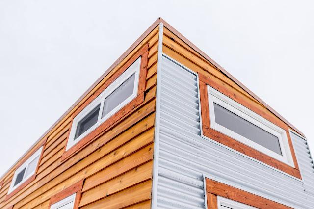 Vagabond Tiny House