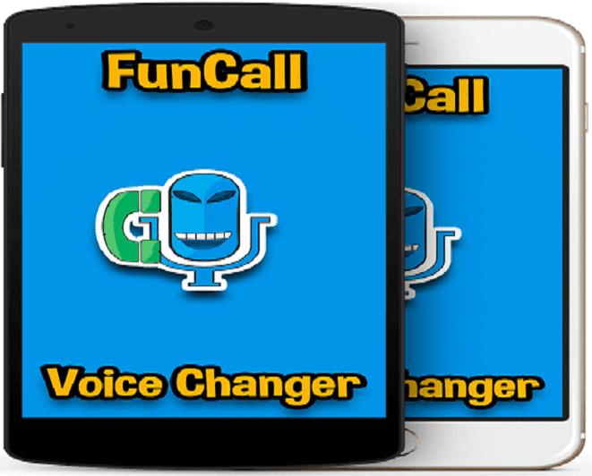 طريقة خرافية لتغيير صوتك أثناء المكالمات عن طريق تطبيق Funcalls لاندرويد  سارع قبل الحذف