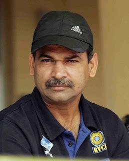 इंडिया अंडर --19 टीम के फिल्डिंग कोच बने हरियाणा रणजी कोच विजय यादव