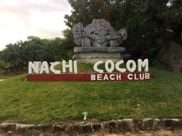 Nachi Cocom Beach Club Reviews