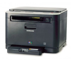 Samsung CLX-3180FN Driver Download for Windows