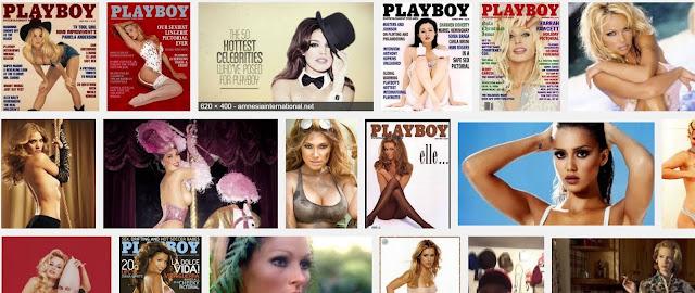 Playboy modeller naken bilder Gay beatiality Porr