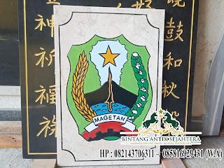 logo kabupaten magetan