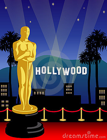 Academy Awards Clip Art | Academy Awards Picture