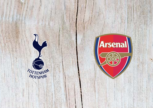 Tottenham vs Arsenal Full Match & Highlights 2 March 2019