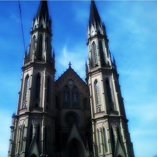 Catedral Metropolitana de Santa Cruz do Sul