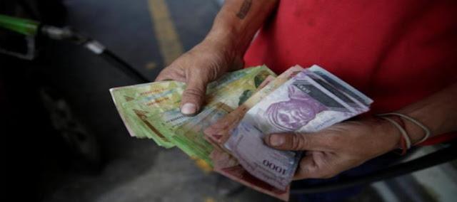 Bs. 2 millones en efectivo podrán retirar los pensionados este 18Jul