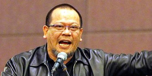 Paling Populer, La Nyalla Diprediksi Lolos ke Senayan