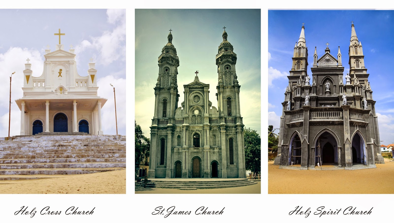 Manapad Church