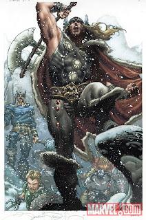 Thor+For+Asgard